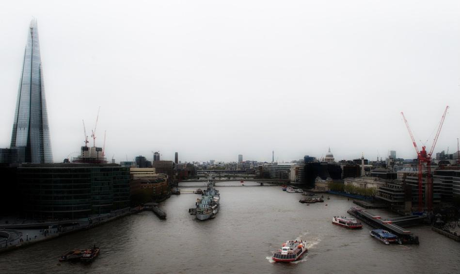 Tower Bridge View Antonio
