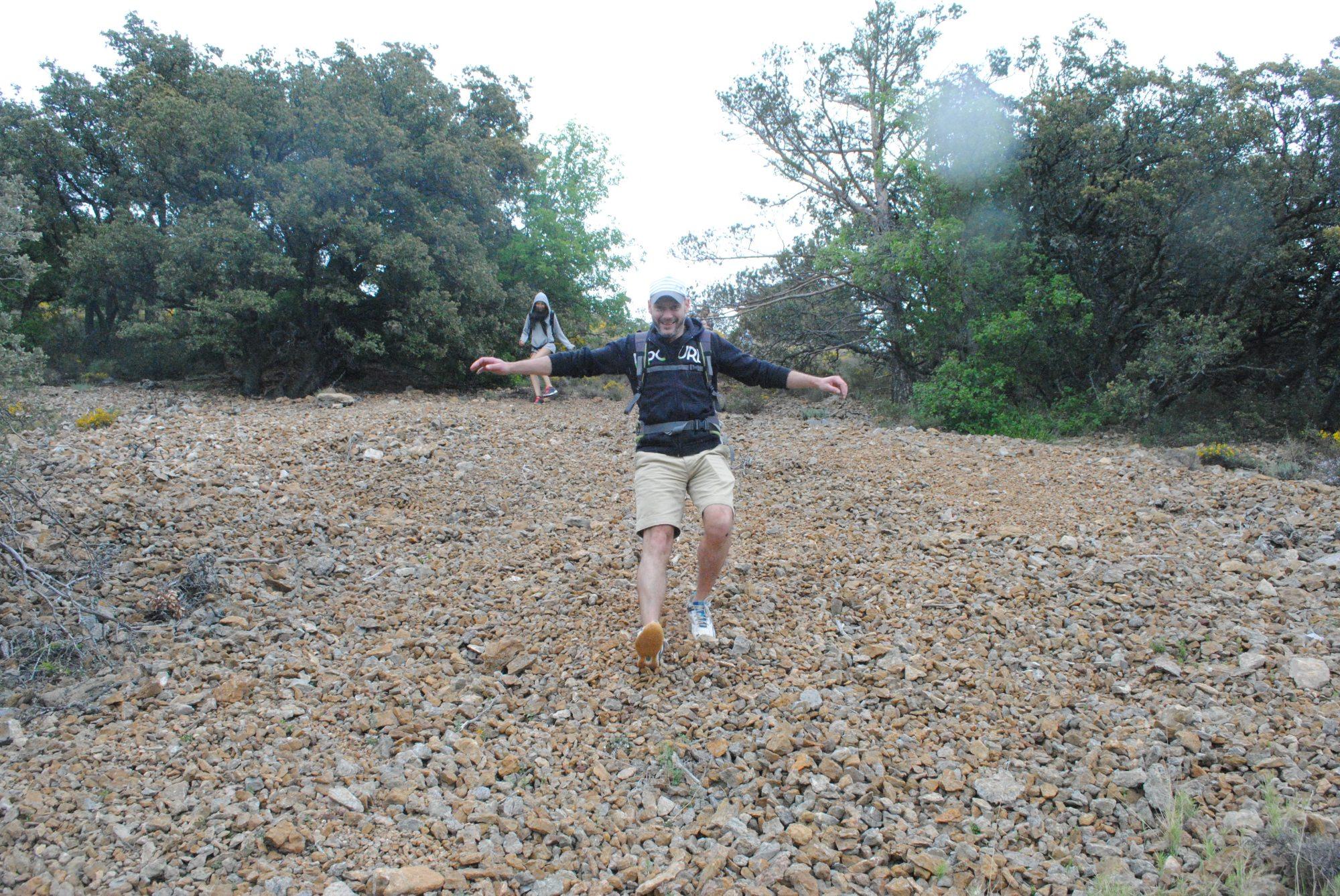 france hike 103