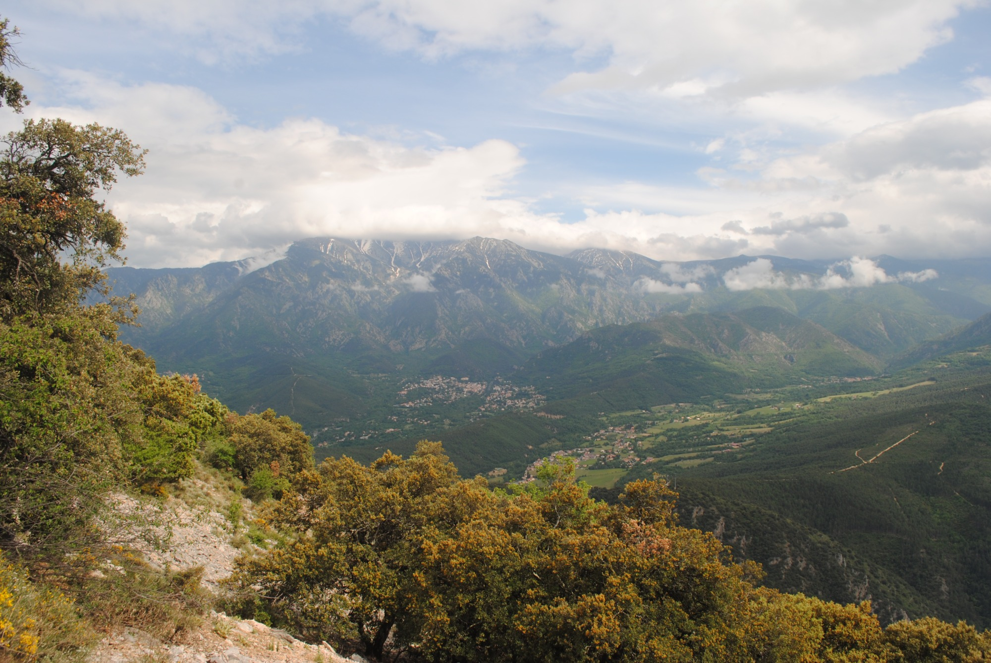 france hike 158