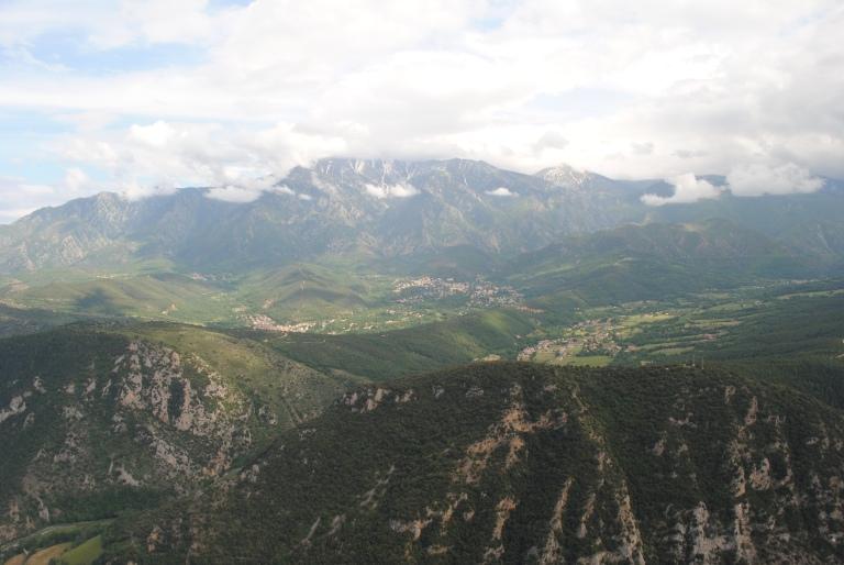 france hike 164