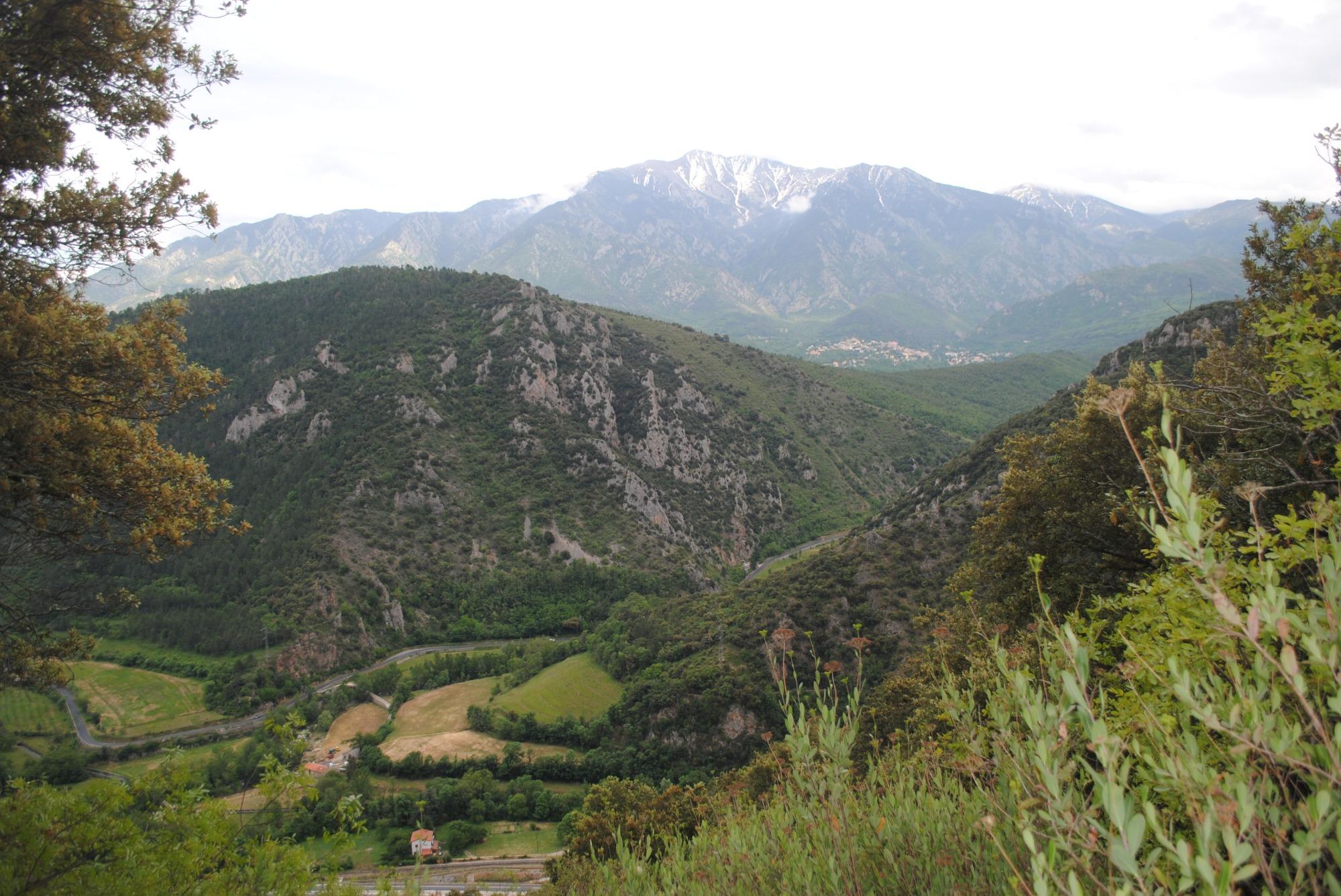 france hike 182
